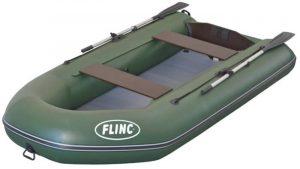 Фото лодки Флинк (Flinc) FT290KA надувная