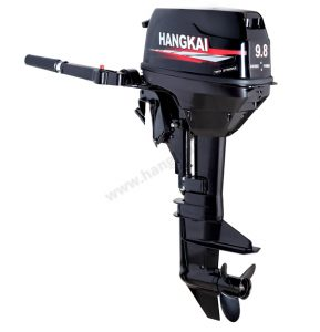 Фото мотора Ханкай (Hangkai) 9,8HP (9,8 л.с., 2 такта)