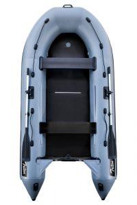 Фото лодки Тритон 385 Sport