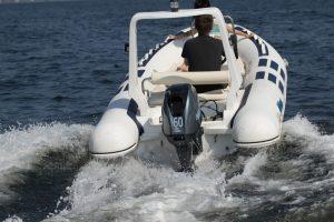 Фото Лодка Риб Stormline Ocean Drive Luxe 500