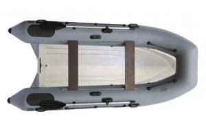 Фото Лодка Риб Навигатор 370R light