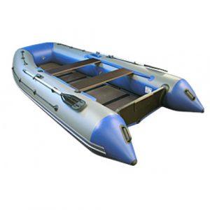 Фото лодки Angler 320XL