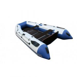 Фото лодки Angler 335XL