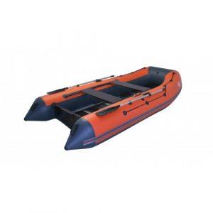 Фото лодки Angler 400XL