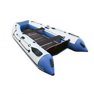 Фото лодки REEF 320KC