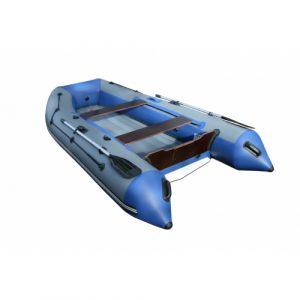 Фото лодки REEF 390 НДНД