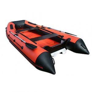 Фото лодки REEF Тритон 420 НД