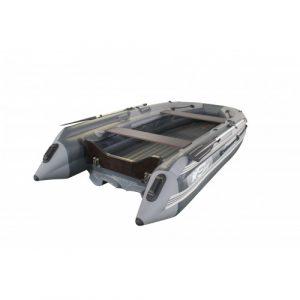 Фото лодки REEF Skat 370 S с интегрир. фальшбортом
