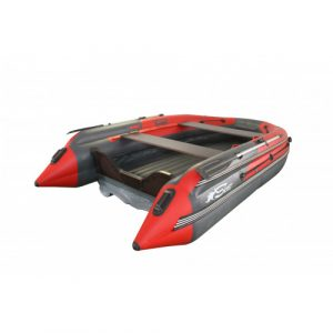 Фото лодки REEF Skat 450 S с интегрир. фальшбортом